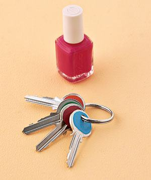 nailpolish-keys