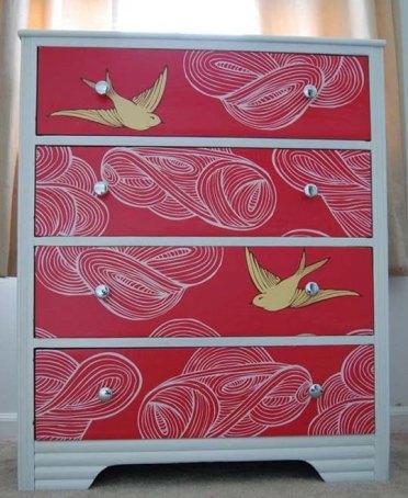 wallpaper-dresser